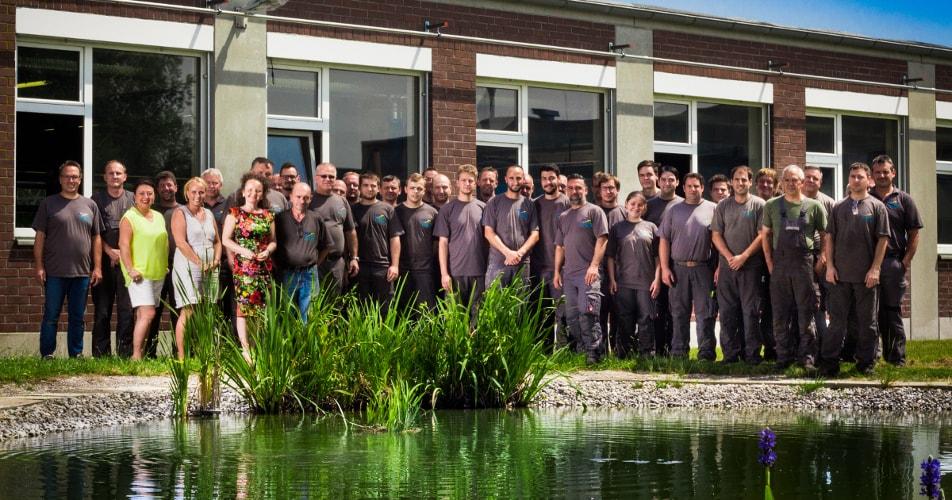 PEPCON GmbH Team