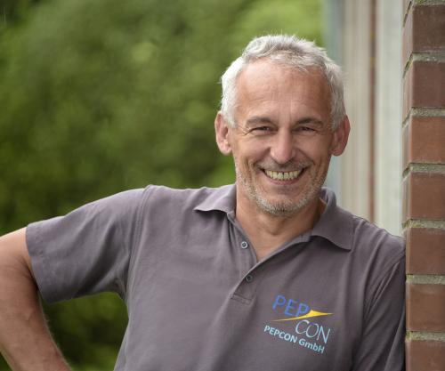 Teamleitung E-Technik: Hubert Röderer