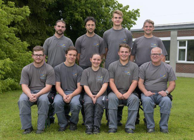 Team Elektrotechnik